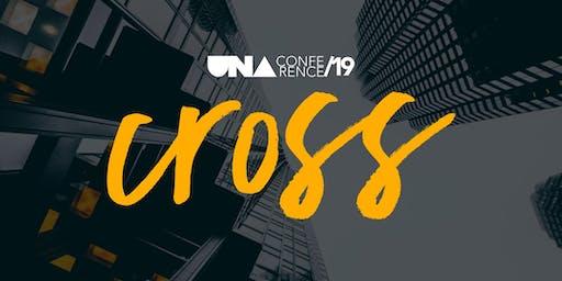 "UNA Conference 2019 ""CROSS"""