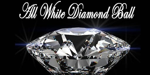 "Ultra 3-Day Transformation ""Game-Changer"" Weekend Encounter: ALL WHITE DIAMOND BALL & 10th Year Ministry Anniversary Celebration"