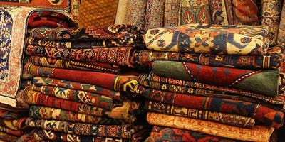 Armenian Rugs and Textiles by Hratch Kozibeyokian