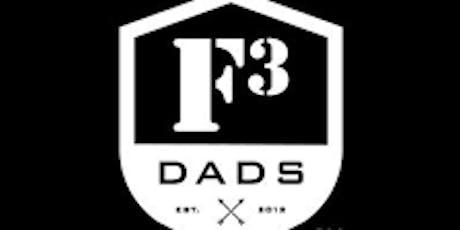 F3 Dad's Camp RunaMuck tickets