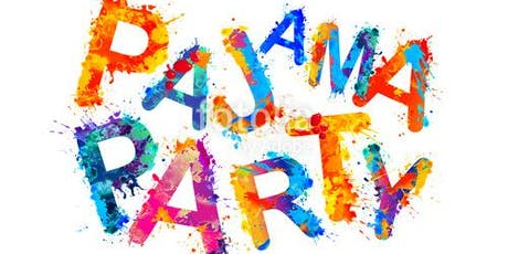 Kinder Camp: Pajama Party!   June 24 – July 5, 2019 tickets