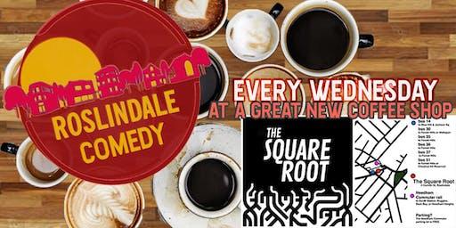 Roslindale Comedy