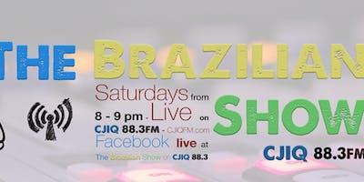 The Brazilian Show Second Anniversary Music Festival