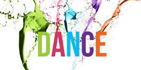 FREE: Dance Camp tickets