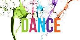 FREE: Dance Camp