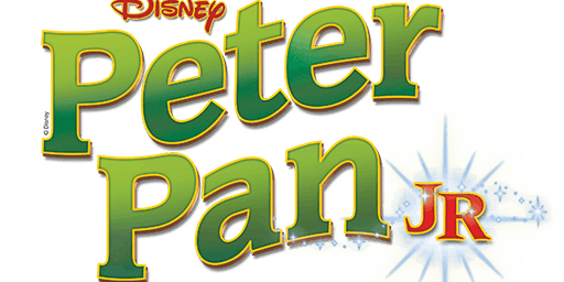 Camp #1:  SOLD OUT Disney's Peter Pan, Jr. | June 24 – July 6, 2019