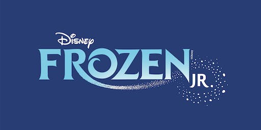 Camp #3: Disney's Frozen, Jr | July 22 – August 2, 2019