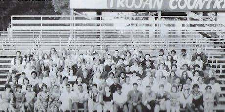 Pine Forest High School Class of 94' 25th Reunion tickets