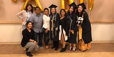 Cal State LA - Rehabilitation Services and Counseling 2019 Graduation Celebration