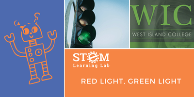 WIC: Red Light, Green Light (Ages 9-11)