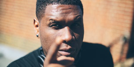 Jay Electronica, Six Fif, Unlearn the World tickets