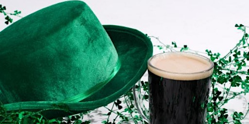 Saint Patrick's Day Dinner and Dance Sunday 15 March 2020
