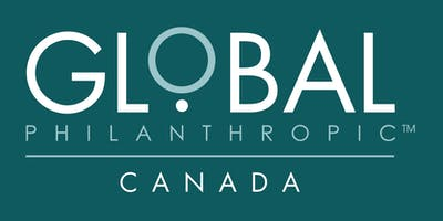 Global Philanthropic Friday NEW SESSION  Breakfast + Learn