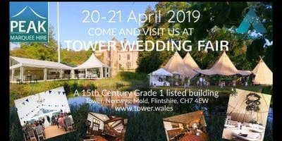 Tower wales showcase