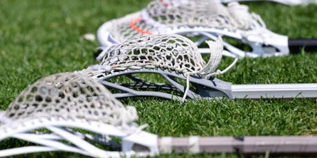 FREE: Boys Lacrosse Camp tickets