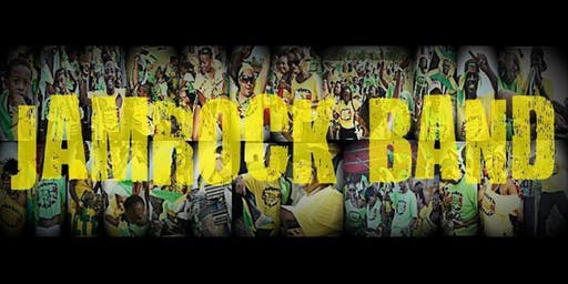 Jamrock Masband Houston