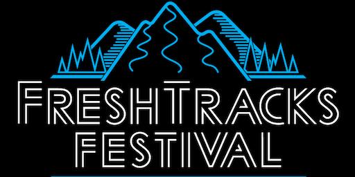 Fresh Tracks Festival