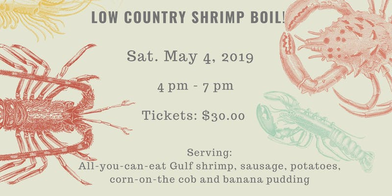 Low Country Boil and Brew | NCBeerGuys