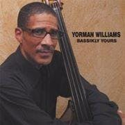 Dinner & Dancing with Yorman Williams & Friends featuring Channel Uvoh!