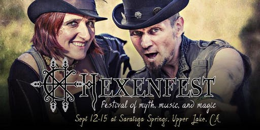 Hexenfest 2019