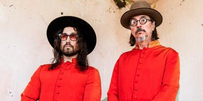 The Claypool Lennon Delirium with special guest Uni