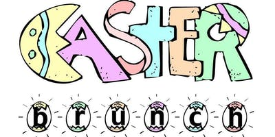 Easter Service and Potluck Brunch