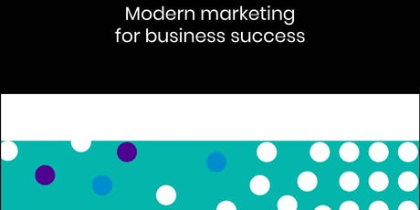 Modern Marketing - Geelong tickets