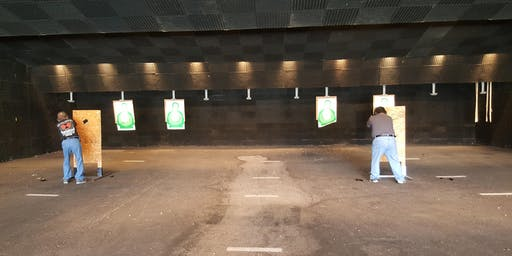 Defensive Shooting Class