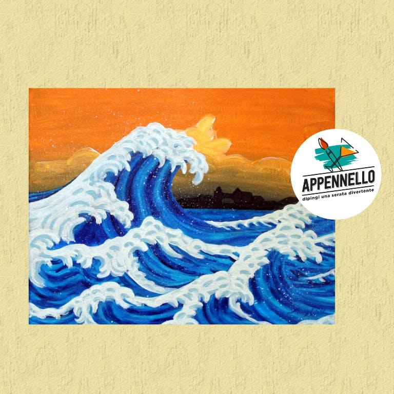 La grande onda: brunch Appennello a Milano