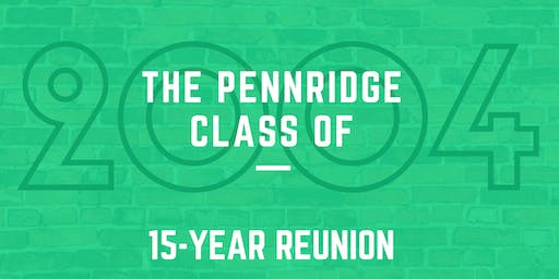 Pennridge Class of 2004: 15-Year Reunion
