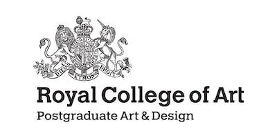 RCA - Shanghai Graduate Diploma Course Presentatio