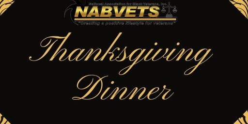 Anniversary Gala & Thanksgiving Dinner