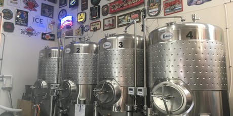 Seattle Brewery Tour  tickets