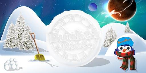 BucketRace (Scavenger Hunt) Winter Wind Down