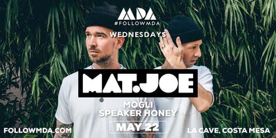 MDA Wednesdays w/ Mat.Joe
