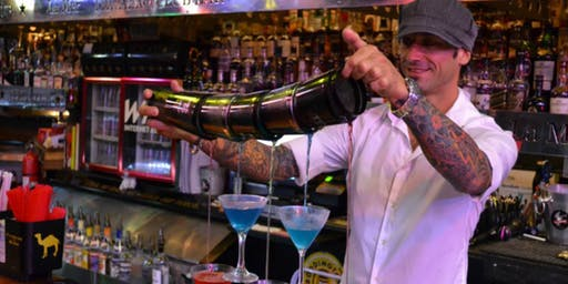 Bartending School Bootcamp Middleburg Heights.