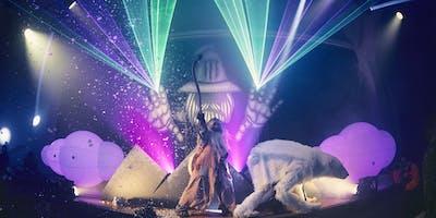 Monster Energy Presents: Mountain Magic Underground