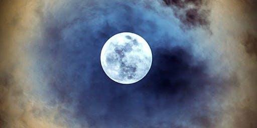 Full Moon Comedy!