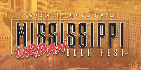 Mississippi Urban Book Fest tickets