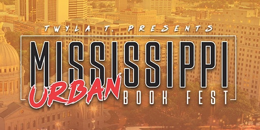 Mississippi Urban Book Fest