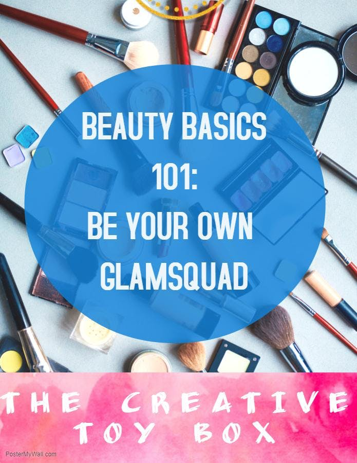 BYOG:  Be Your Own Glamsquad