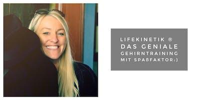 LifeKinetik® Das Gehirntraining mit Spaßfaktor!