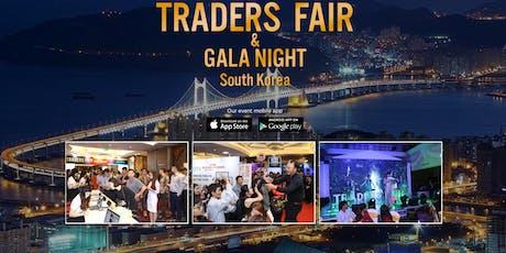 Traders Fair 2019 - South Korea (Financial Education Event) tickets