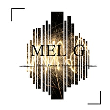 MelGMedia Events and Productions logo