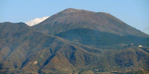 The big Volcano