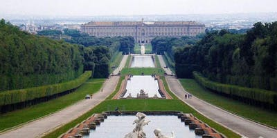 The Royal Palace and its park