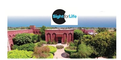 SIGHT FOR LIFE Annual Gala 2019