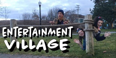 Entertainment Village - Live at the Mint!