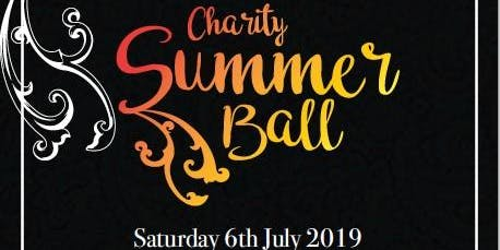 Rainbow for Africa UK-Summer Charity Ball 2019