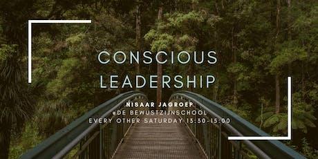 Conscious Leadership tickets